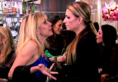 The Real Housewives Of New York City Season 5 Episode 7 Recap 7/16/12