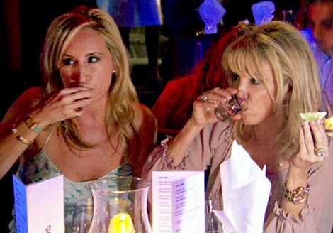 The Real Housewives Of New York Season 5 Episode 13 Recap 8/27/12
