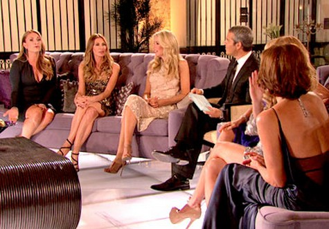 The Real Housewives Of New York Season 5 Episode 19 Recap 10/8/12