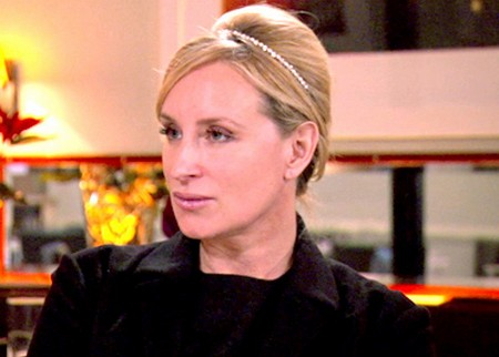 The Real Housewives Of New York City Season 5 Episode 8 Recap 7/23/12