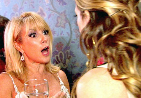 The Real Housewives Of New York Season 5 Episode 18 Recap 10/01/12