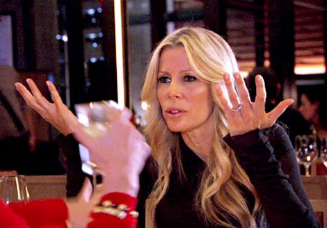 The Real Housewives Of New York Season 5 Episode 16 Recap 9/17/12