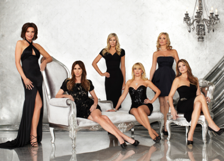 The Real Housewives Of New York All Fired Except For Ramona Singer - Report