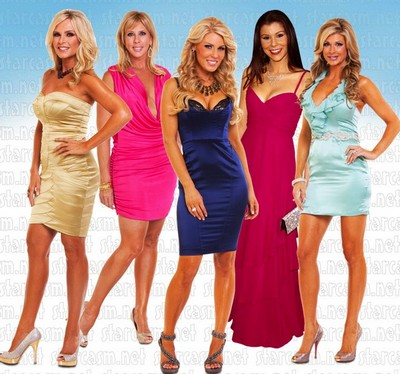 CDL Exclusive Interview: The Real Housewives of Orange County Cast Weigh In on Tuesday's Episode