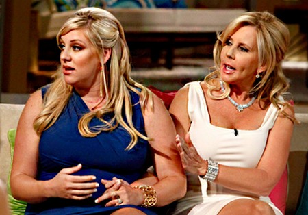 The Real Housewives of Orange County Season 7 'Reunion Part 2' Recap 7/16/12