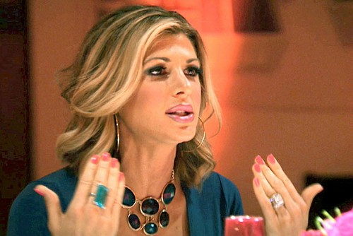 The Real Housewives Of Orange County Recap 4/22/13: Season 8 Episode 4