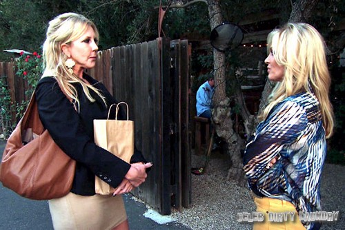 The Real Housewives Of Orange County Recap 5/13/13: Season 8 Episode 7