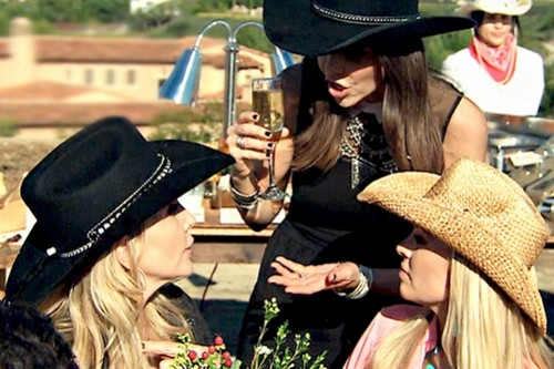 """The Real Housewives of Orange County RECAP 5/26/14: Season 9 Episode 6 """"Showdown at Hoedown"""""""