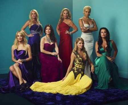 The Real Housewives of Beverly Hills Season 3 New Cast Revealed!