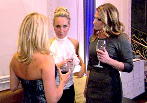The Real Housewives Of New York City Season 5 Episode 11 Recap 8/13/12