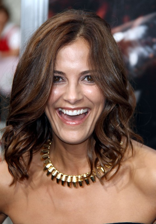 rebecca budig married