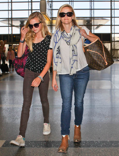 Farrah Abraham, Reese Witherspoon, Gwyneth Paltrow all make the Worst Moms in Hollywood List