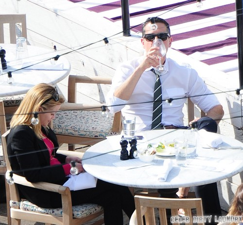 Reese Witherspoon Controls Husband Jim Toth Like A Tyrant - Controls When He Speaks