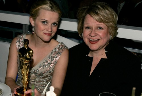 Reese Witherspoon An Awful and Disrespectful Drunk Says GOLD DIGGING Stepmother Tricianne Taylor