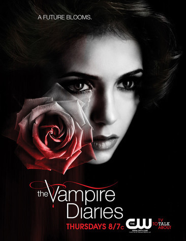 'The Vampire Diaries' First Glimpse: Elena's Heart Wrenching Choice -- Damon Or Stefan?