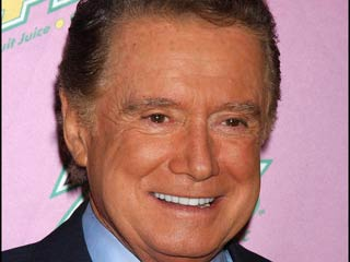 Regis Philbin Giving Up Talk Show Surprising Everyone Including Kelly Ripa
