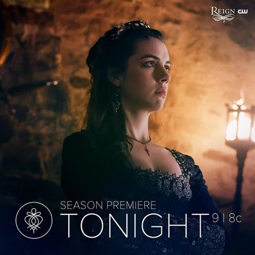 """Reign Recap 2/17/17: Season 4 Episode 2 """"A Grain of Deception"""""""