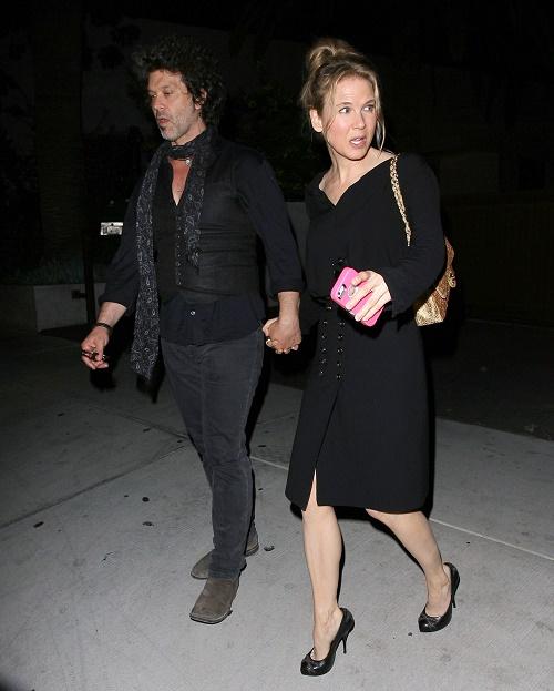 Renee Zellweger And Do... Renee Zellweger Marriage