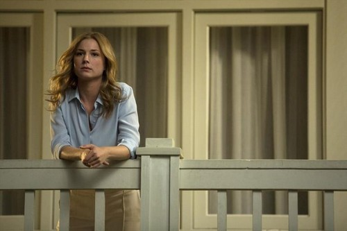 Revenge Spoilers Season 4 Episode 6 'Damage': An Emotional Reunion Sneak Peak Video