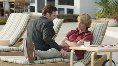 Revenge Season 1 Episode 10 'Loyalty' Recap 12/07/11