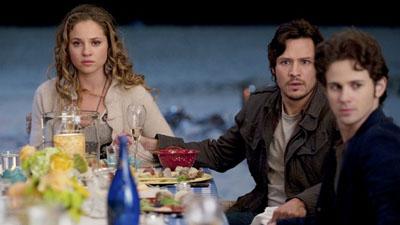 'Revenge' Season 1 Episode 11 'Duress' Recap 01/04/12