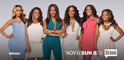 The Real Housewives of Atlanta Season 9 Spoilers: NeNe Leakes Out As Full-time RHOA, Sheree Whitfield Makes Epic Return (VIDEO)