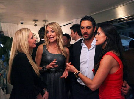 The Real Housewives of Beverly Hills Season 3 Episode 2 Sneak Peek, Preview and Spoiler (Video)