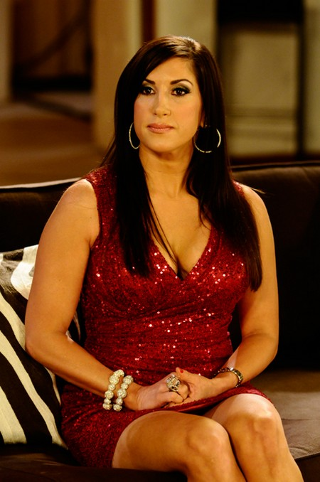 Real Housewives of New Jersey's Jacqueline Laurita is Finished with Teresa Giudice