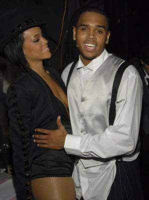 Judge Relaxes Restraining Order Between Rihanna and Chris Brown