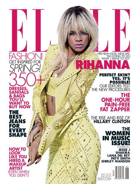 Rihanna Says She Will See Chris Brown Even If He Abuses Her