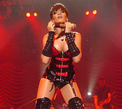 Rihanna Accused Of Giving Drake & Eminem Oral Sex?
