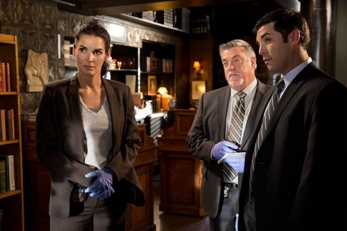 "Rizzoli & Isles Recap 7/29/14: Season 5 Episode 7 ""Boston Keltic"""