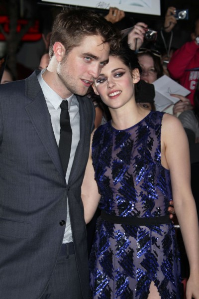 Robert Pattinson Done Crying, May Get Back Together With Kristen Stewart 0810