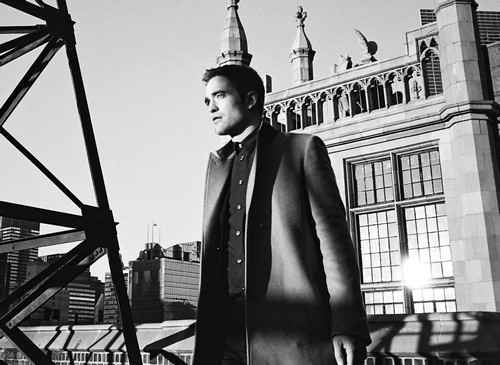 Robert Pattinson Full Dior Ad Very Disappointing (Photos - Videos)