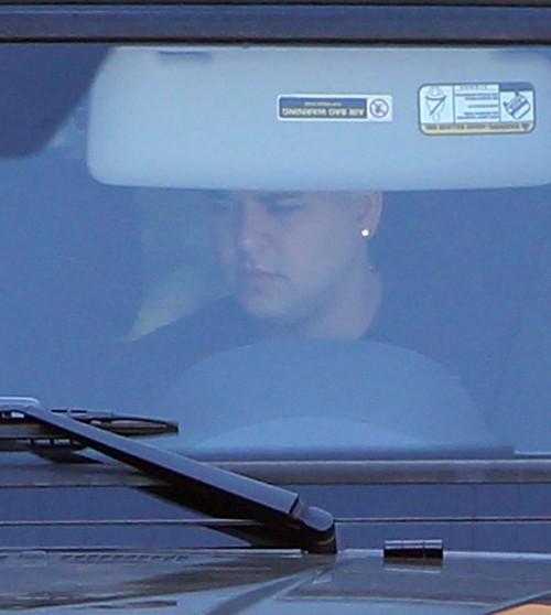 Rob Kardashian Checks Into Wellness Center - Weight Gain Blamed On Sizzurp Use - Report