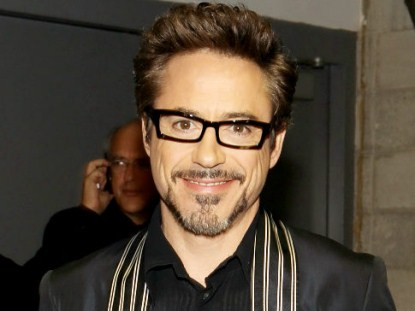Prison For Robert Downey Jr. Was No Big Deal