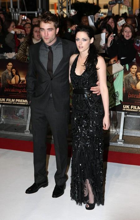 Kristen Stewart and Robert Pattinson Starring Together In New Twilight Romance Biopic?