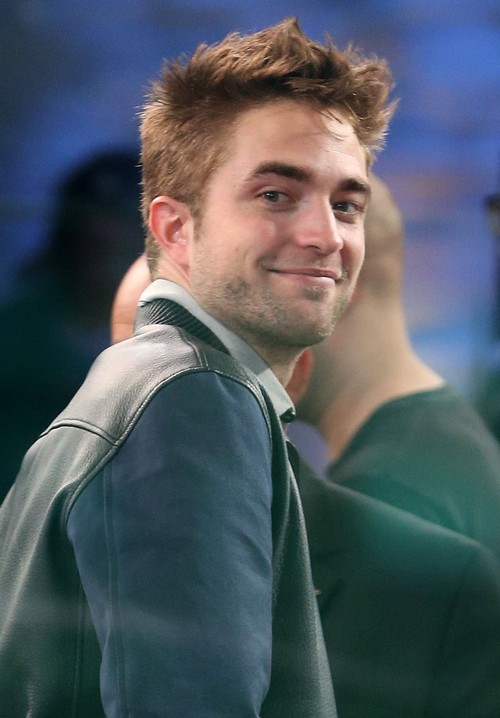 Robert Pattinson Finished With Kristen Stewart: Totally Not in Love With 'Twilight' Star (PHOTOS)