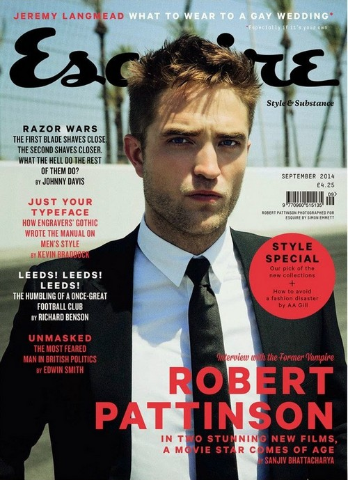 Robert Pattinson Dating Kristen Stewart: Twilight Star Forgives KStew's Cheating With Rupert Sanders (PHOTO)