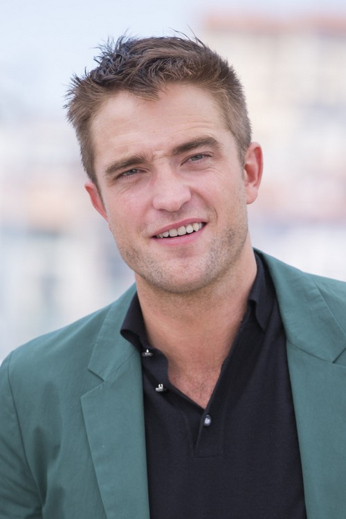 Robert Pattinson and Kristen Stewart Won't Date In Cannes - SEE RPatz FIRST PICS (PHOTO)