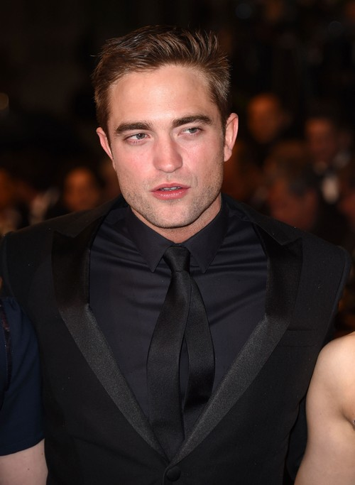 Kristen Stewart and Robert Pattinson Dating and Back Together After Cannes Hookup?
