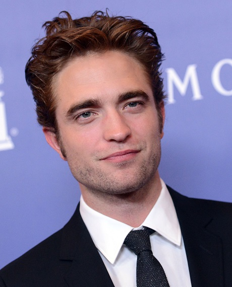 Robert Pattinson Recovering From Alleged Drinking Problem - Realized Substance Abuse Would Tank Career!