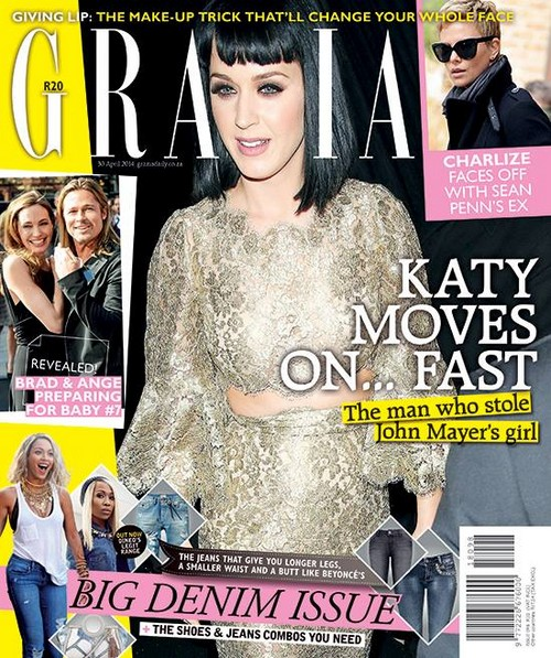 Robert Pattinson and Katy Perry Dating: Kristen Stewart Devastated