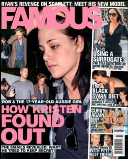 Robert Pattinson & Kristen Stewart's Relationship In Trouble?