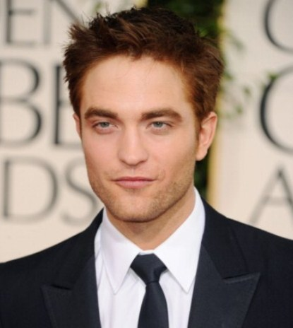 Robert Pattinson Hair Color on Twilight Star Robert Pattinson Recently Debuted His New Red Hair Color