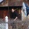 Robert Pattinson's Vanity Fair Photo Shoot Pictures!
