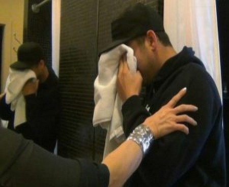 Rob Kardashian Crying: Real or Scripted