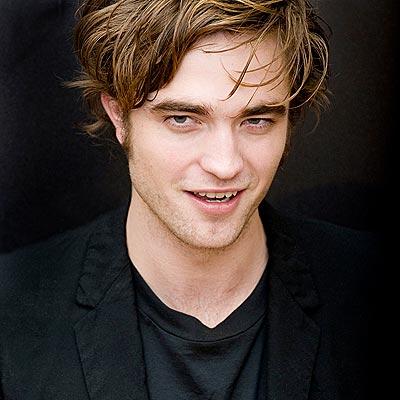 'Breaking Dawn' Actor Robert Pattinson Wants To Play Jeff Buckley