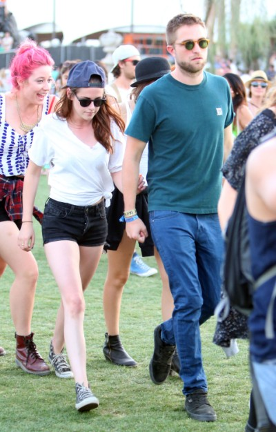 Kristen Stewart And Robert Pattinson Break Up Again After Cheating Allegations 0519