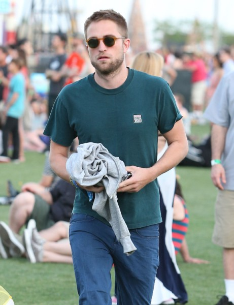 Robert Pattinson, Fifty Shades Of Grey Rumors Heat Back Up, He Partied With The Author! 0625